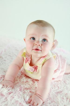 Frances Izabel 6 month-21