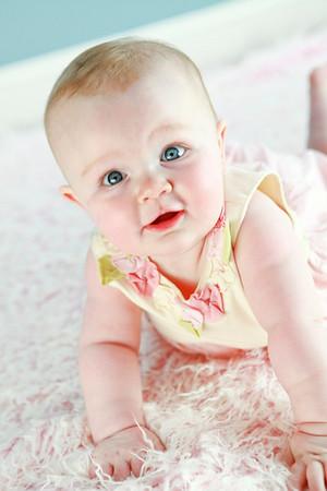 Frances Izabel 6 month-19