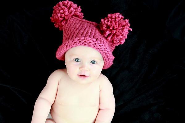 Frances Izabel 6 month-4