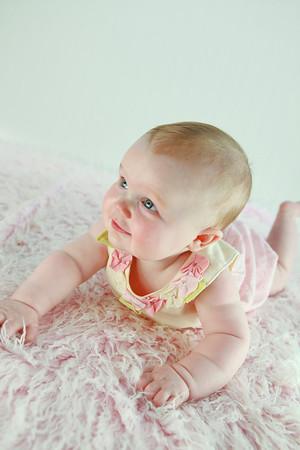 Frances Izabel 6 month-22