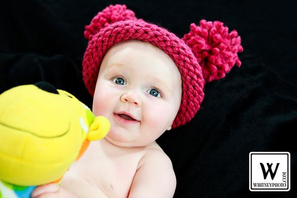 Frances Izabel 6 month-1blog