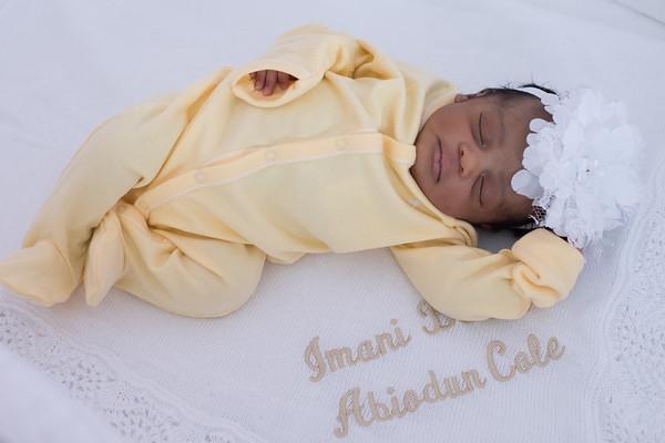 imani newborn-1