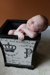 Logan Newborn-26
