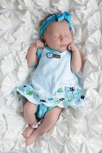 Logan Newborn-25