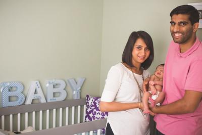 Baby Drew Newborn-8
