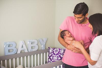 Baby Drew Newborn-1
