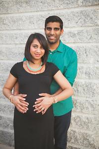 Neal & Hemali Maternity - whitneyphoto-27