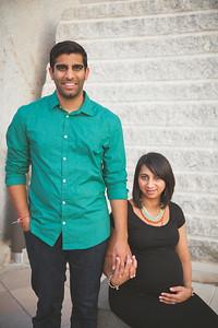 Neal & Hemali Maternity - whitneyphoto-25