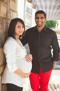 Neal & Hemali Maternity - whitneyphoto-4