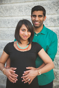 Neal & Hemali Maternity - whitneyphoto-26