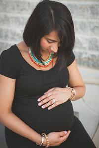 Neal & Hemali Maternity - whitneyphoto-21