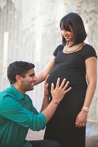 Neal & Hemali Maternity - whitneyphoto-30