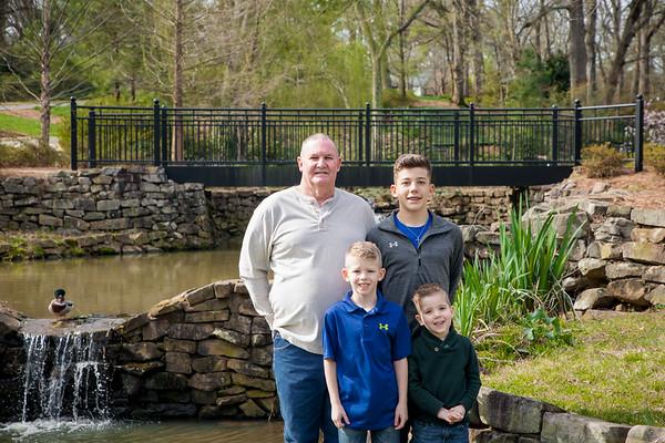 Parker Family 2019-41