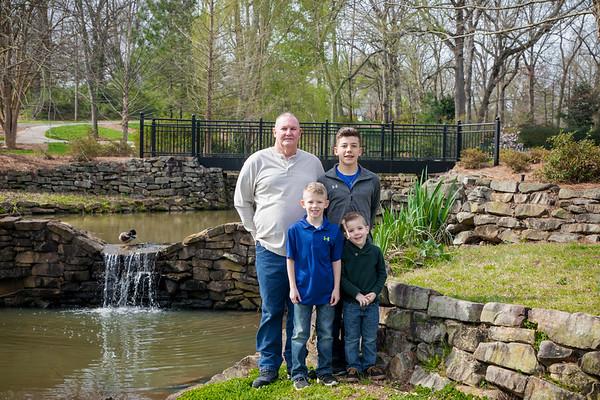Parker Family 2019-42