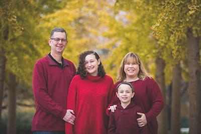 Stewart Family Nov 2018-2