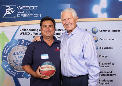 Wesco Tuscon Event
