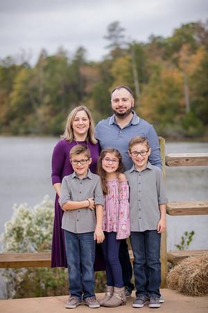Alexiou Family 2019-20
