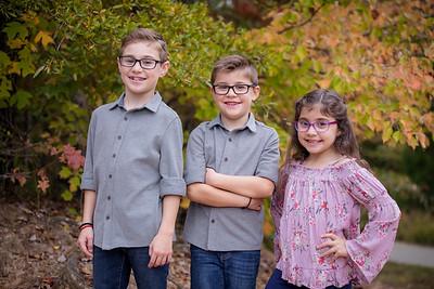 Alexiou Family 2019-23