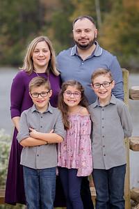 Alexiou Family 2019-21
