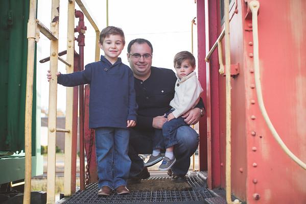 Alexiou Family Fall 2014-6