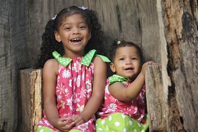 Lilly & Sadie Photos-13