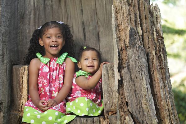 Lilly & Sadie Photos-12