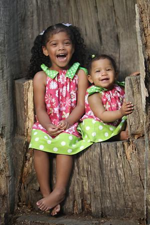 Lilly & Sadie Photos-11