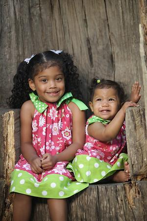 Lilly & Sadie Photos-9