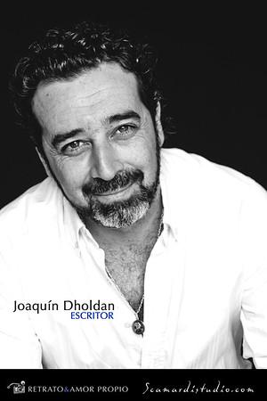 Joaquín Dholdan