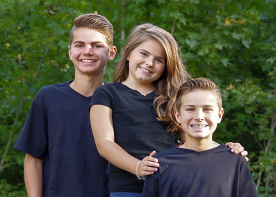 2016 -10 BRAGG FAMILY