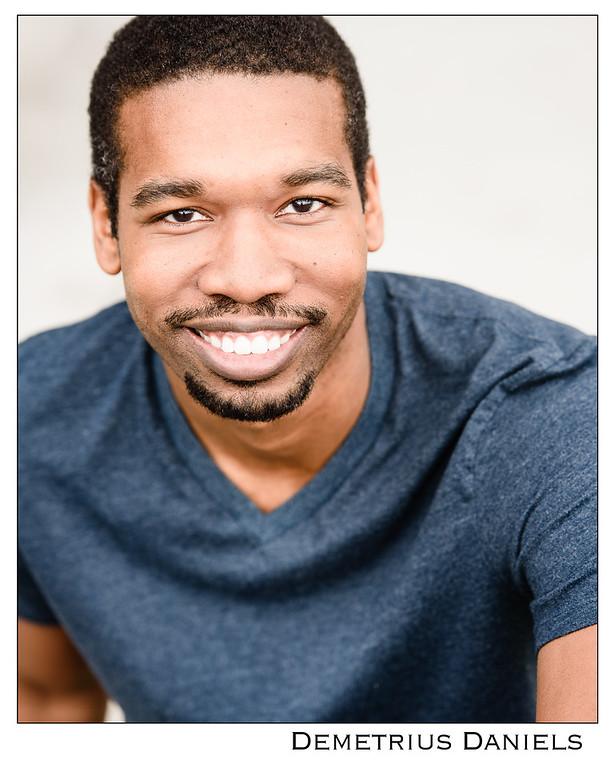 Demetrius Daniels 12.2016