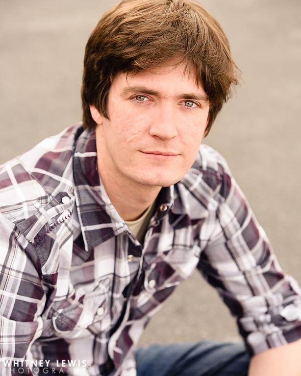 Jake Winn Headshots