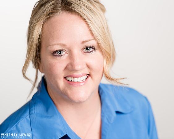 Heide Miller Headshots