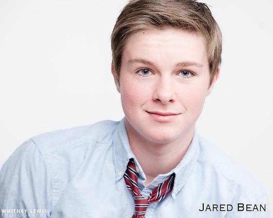 Jared Bean Headshots
