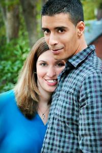 Julianne & Kamal Folder