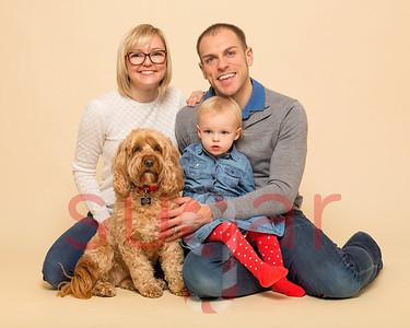Kate's Family Photoshoot