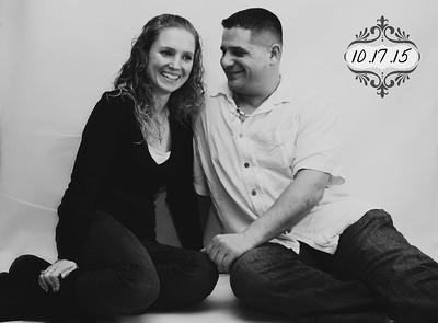 Kelli & Jason Engagement session
