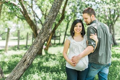 Matt + Susie | Maternity