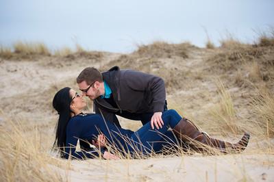 Natasha & Nathan's Engagement