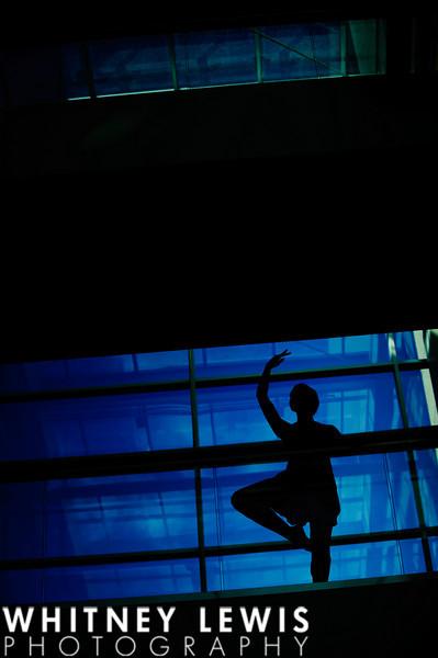 Jordan Ballet