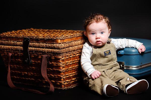 Baby Bridger