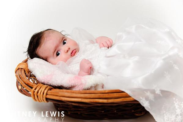 Baby Lina