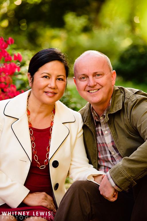 Danny & Tracy