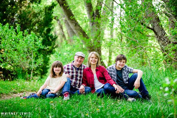 Graupman Family