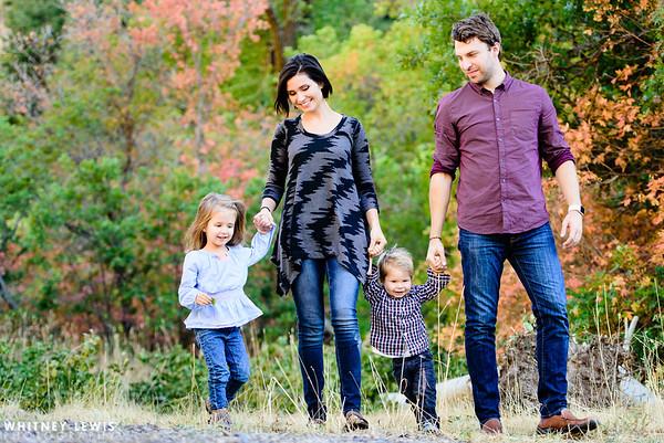 Atherton Family