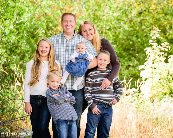 Stringham Family
