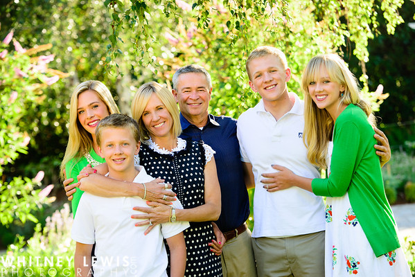 Wheeler Family Retouched