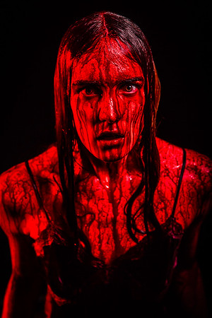 Puig's Carrie