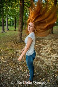 Rebecca Senior (16)
