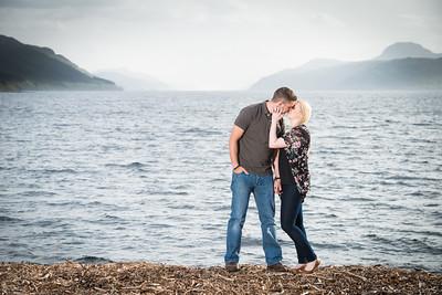 Sunni & Kris's Engagement